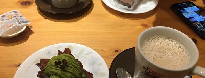 コメダ珈琲 大垣南店 is one of Posti che sono piaciuti a Masahiro.
