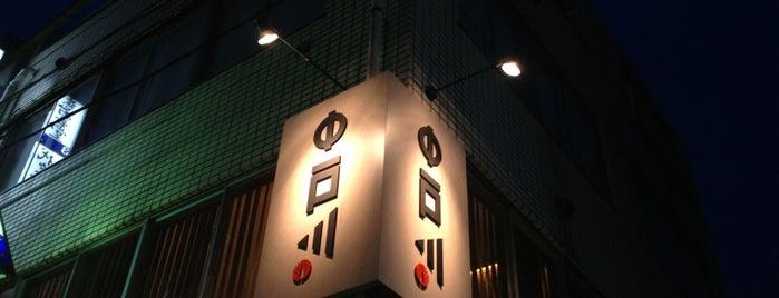 オトナノイザカヤ中戸川 is one of food tokyo.