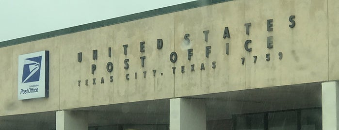 United States Post Office is one of Lieux qui ont plu à ESTHER.
