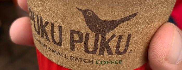 Puku Puku is one of Lima.