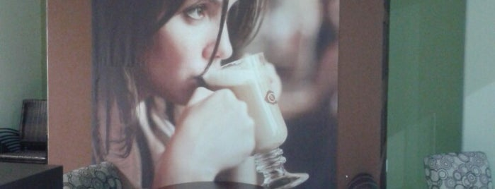 CoffeeHouse México is one of Posti che sono piaciuti a Alberto Isaac.