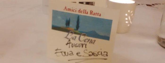 Agriturismo Amici della Ratta is one of Agriturismo.