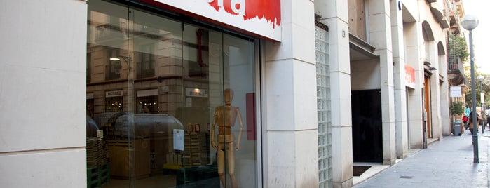 Casa Piera Belles Arts is one of Barcelona | Serviços.