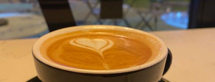 '78 Coffee is one of Cha'nın Beğendiği Mekanlar.
