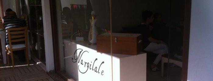 Nargilale is one of Locais curtidos por MatmaEzelll👒💄👜👠.