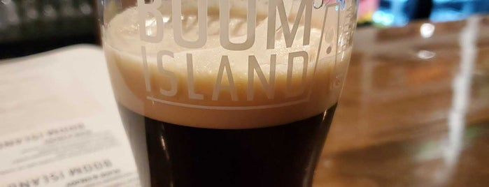 Boom Island Brewing Company And Taproom is one of Michael : понравившиеся места.