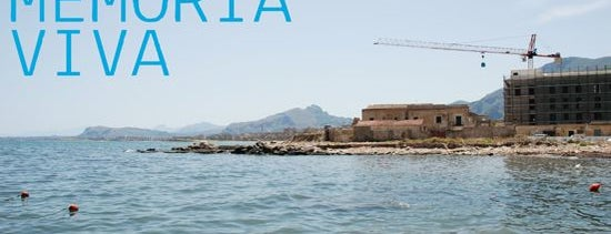 Ecomuseo Urbano - Mare Memoria Viva is one of SICILIA - ITALY.
