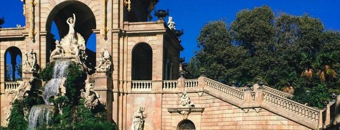 Parc de la Ciutadella is one of Posti che sono piaciuti a Vova.