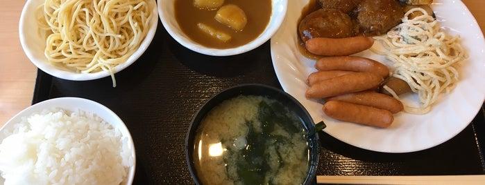 Hotel Alpha-1 Niigata is one of Masahiro'nun Beğendiği Mekanlar.