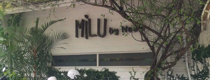Milu By Nook is one of путешествия.