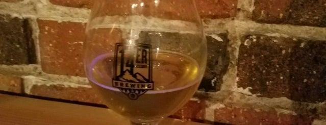 Brewery Denver