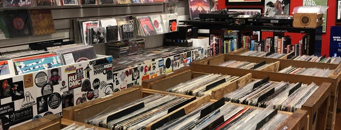 FeeLit is one of Record Shops.