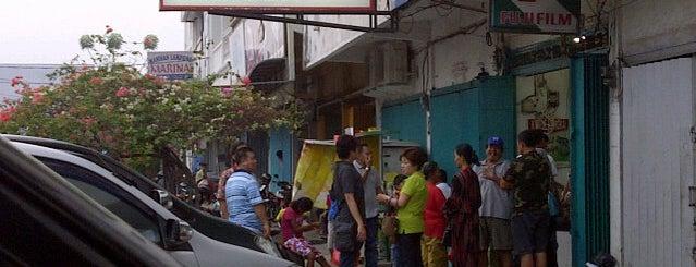 Manisan Lampung Yen Yen is one of Tempat yang Disimpan Ajenkk.