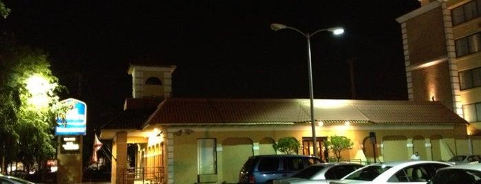 Best Western Plus Hollywood/Aventura is one of Hoteles donde estuve.