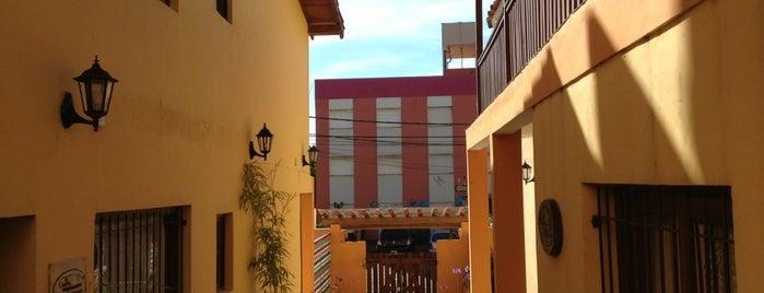 Laberinto is one of Hoteles donde estuve.