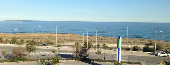 Holiday Inn Express is one of Hoteles donde estuve.