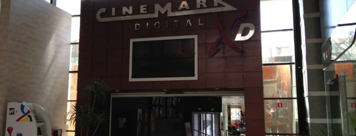 Cinemark is one of nevermind this, mate.