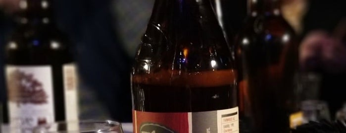 Fifth Hammer Brewing Company is one of Locais curtidos por Parker.