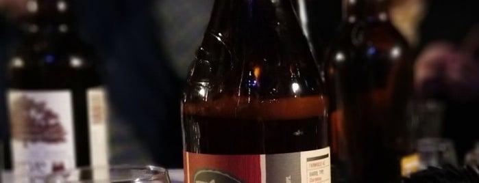 Fifth Hammer Brewing Company is one of Erik : понравившиеся места.