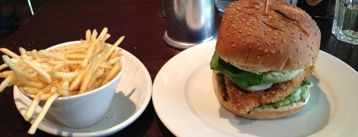 Gourmet Burger Kitchen is one of Worth Visiting Again Cambridge.