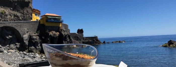 Maré Alta is one of Madeira.