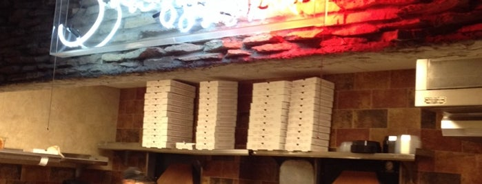 Sicilian Oven is one of Florida.