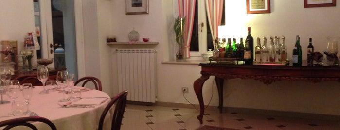 Il ristoro is one of Mi-Fuori Porta 🚴.