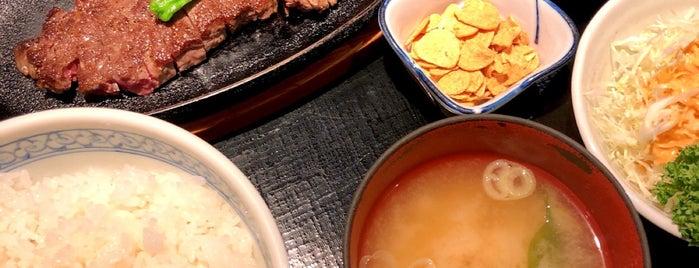 肉屋の肉料理 みずむら is one of 行きた~い\( ˆoˆ )/.