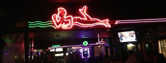 Club Deuce is one of Miami Bars.