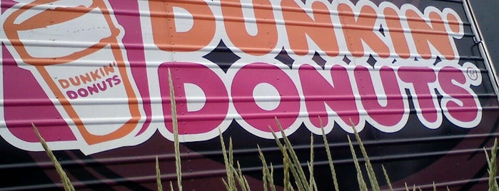 Dunkin' is one of Guide to Vernon's best spots.