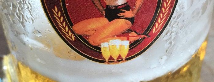 Moça Bonita Bar is one of Lugares favoritos de Raphael.