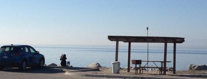 Salton Sea Visitor Center is one of Salton Sea!.