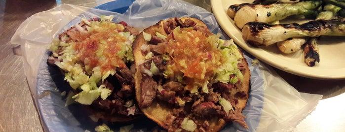 Tacos De Don Seve is one of Mejores Taquerias en Culiacan.