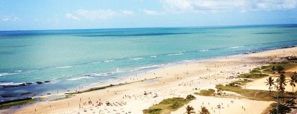 Recife Praia Hotel is one of Katy'ın Beğendiği Mekanlar.