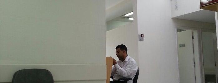 Ortocity Clinica de Ortopedia is one of Doctors.