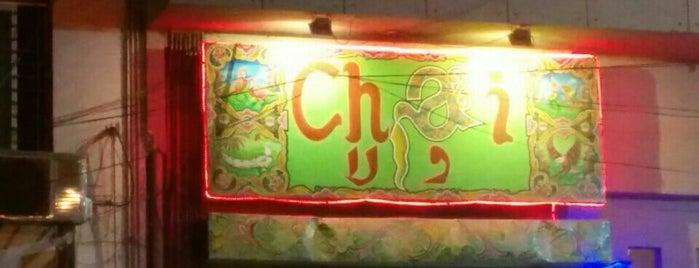 Chai Wala is one of Umarさんの保存済みスポット.