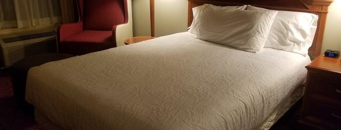 Hilton Garden Inn Newport News is one of Hotels.