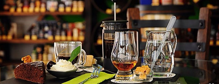 Whisky & Genuss is one of Orte, die Thomas gefallen.