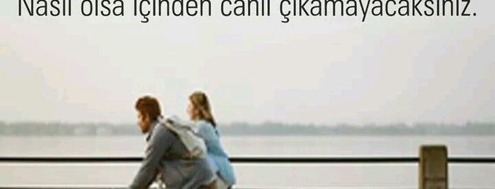 vezir odaları çıkmazı is one of Orte, die CANER TURİZM gefallen.