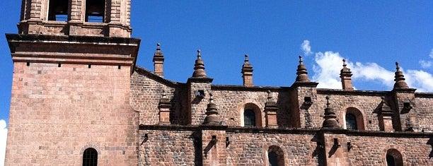 Iglesia y Monasterio de Santa Catalina is one of Perú 02.