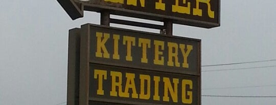 Kittery Trading Post is one of New England.