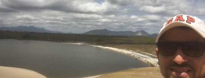 lagoa do paraiso is one of Rodrigo 님이 좋아한 장소.