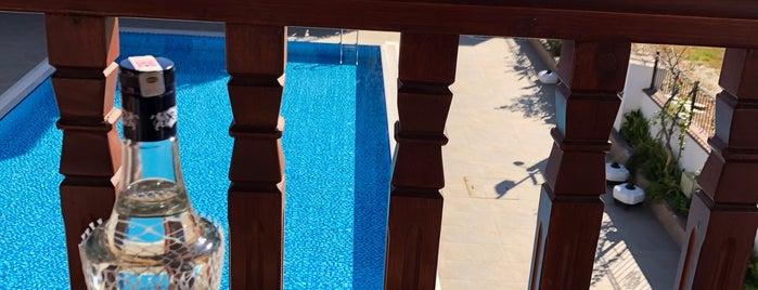 Elif Hanım Hotel & Spa is one of Posti che sono piaciuti a Sinem.