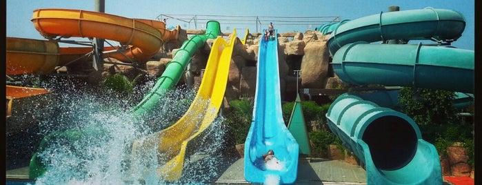 VON Resort Golden Coast is one of Turkey.