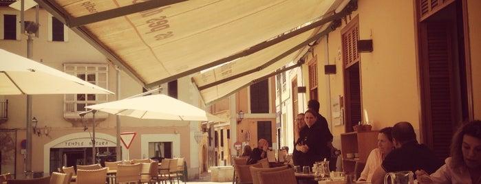 AMADIP ESMENT (cafè botiga) is one of ¡Palma está en mi alma!.