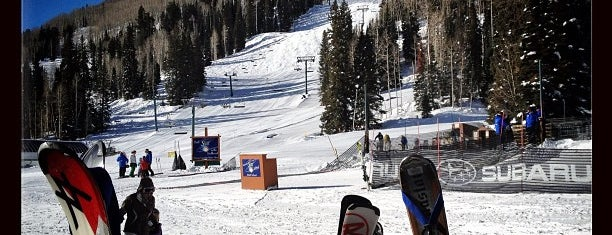 Durango Mountain Resort (Purgatory) is one of Up Coming Skiresort.