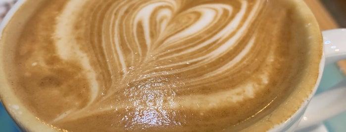 Anaya Coffee is one of Orte, die Bayana gefallen.