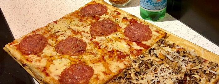 Pizza con Amore is one of Locais salvos de Chun Tong.