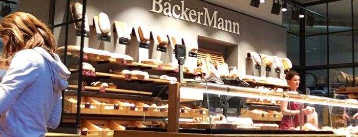 BäckerMann is one of Posti salvati di Cody.