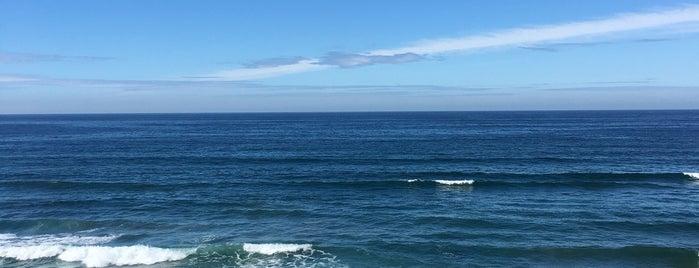 Playa Saldomando is one of Ensenada.mx.